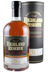 Highland Reserve Scotch Whiskey 12 Years...